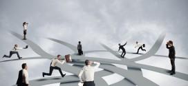 Czy częsta zmiana pracy służy karierze?