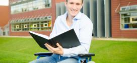 Niepełnosprawni na rynku pracy