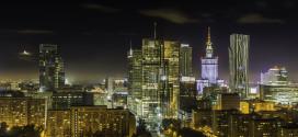 Znajdź pracę w Warszawie